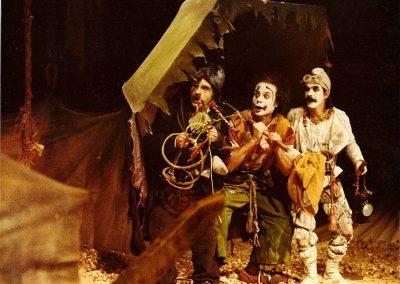 curso de teatro madrid david amitin