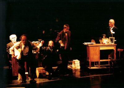 teatro cursos madrid david